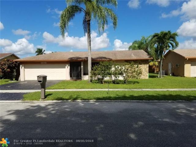 22732 SW 10th St, Boca Raton, FL 33433 (MLS #F10135179) :: Green Realty Properties