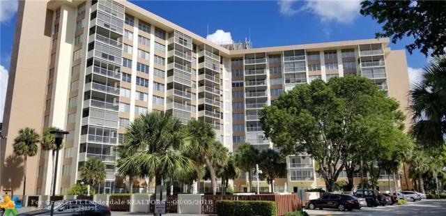 10777 W Sample Rd #603, Coral Springs, FL 33065 (MLS #F10135203) :: Green Realty Properties