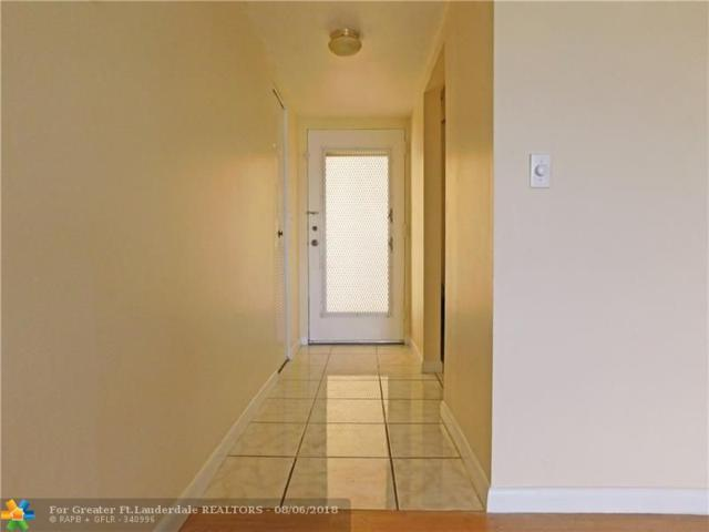 2871 Somerset Dr #314, Lauderdale Lakes, FL 33311 (MLS #F10135217) :: Green Realty Properties