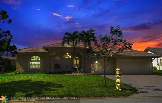 10771 NW 21st Pl, Coral Springs, FL 33071 (MLS #F10135221) :: Green Realty Properties