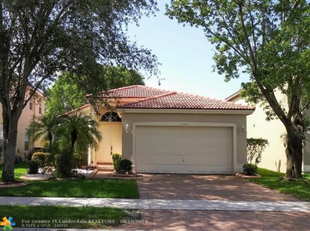 12346 NW 54th Ct, Coral Springs, FL 33076 (MLS #F10135237) :: Green Realty Properties
