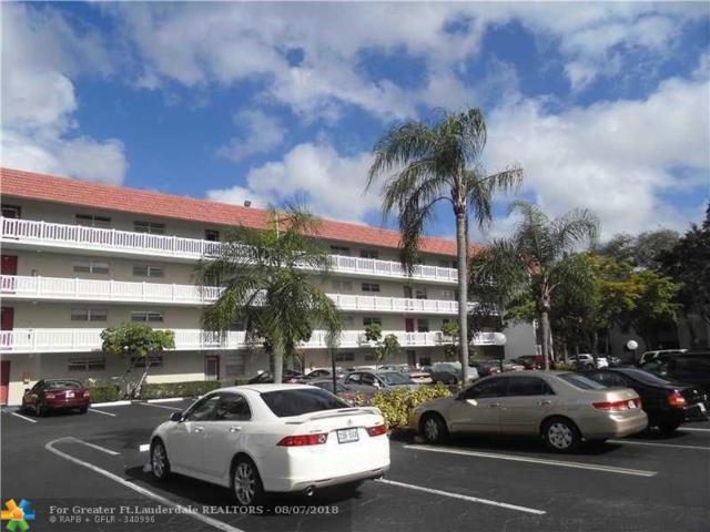 3776 Inverrary Blvd 404R, Lauderhill, FL 33319 (MLS #F10135242) :: Green Realty Properties