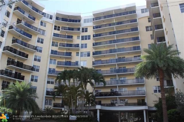 5100 Dupont Blvd 6G, Fort Lauderdale, FL 33308 (MLS #F10135308) :: Green Realty Properties