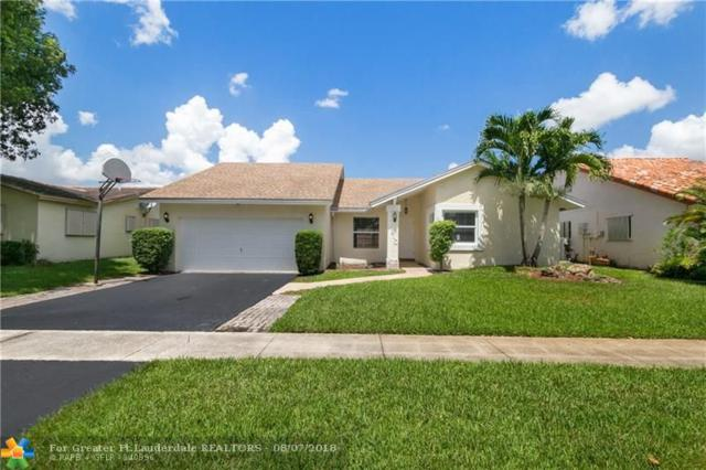 510 NW 103rd Ave, Plantation, FL 33324 (MLS #F10135336) :: Green Realty Properties