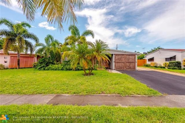 3508 SW 15th St, Fort Lauderdale, FL 33312 (MLS #F10135357) :: Green Realty Properties