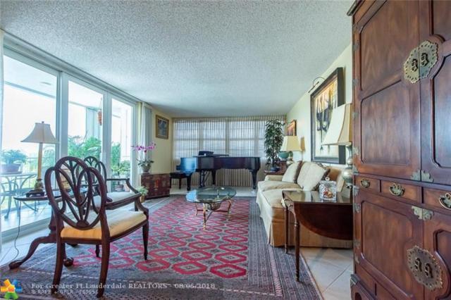 1170 N Federal Hwy #611, Fort Lauderdale, FL 33304 (MLS #F10135367) :: Green Realty Properties