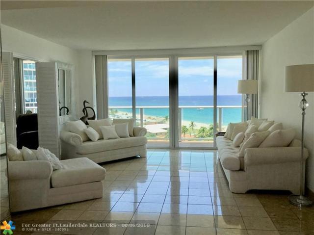 333 NE 21st Ave #1100, Deerfield Beach, FL 33441 (MLS #F10135369) :: Green Realty Properties