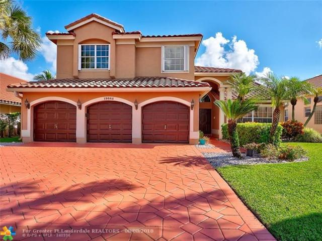 19665 Black Olive Ln, Boca Raton, FL 33498 (MLS #F10135381) :: Green Realty Properties