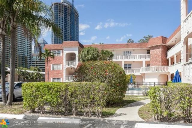 Fort Lauderdale, FL 33301 :: Green Realty Properties