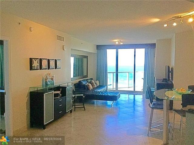 16699 Collins Ave #1605, Sunny Isles Beach, FL 33160 (MLS #F10135389) :: Green Realty Properties