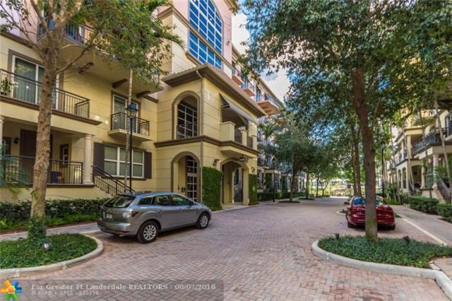 2633 NE 14th Ave #308, Wilton Manors, FL 33334 (MLS #F10135395) :: Green Realty Properties