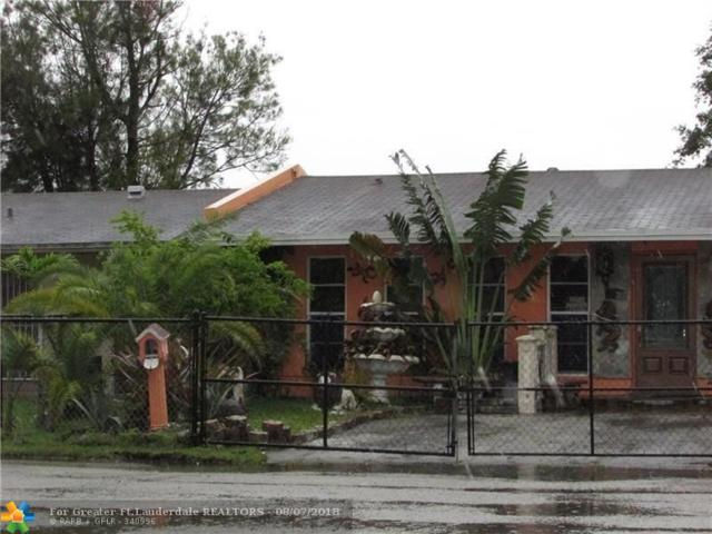2855 NW 196th Ter #1, Miami Gardens, FL 33056 (MLS #F10135414) :: Green Realty Properties