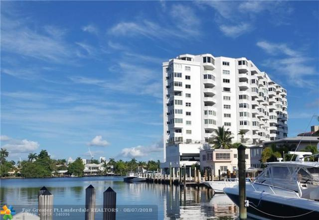 333 Sunset Dr #402, Fort Lauderdale, FL 33301 (MLS #F10135424) :: Green Realty Properties