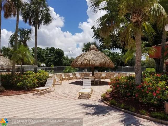 3060 Holiday Springs Blvd #312, Margate, FL 33063 (MLS #F10135431) :: Green Realty Properties