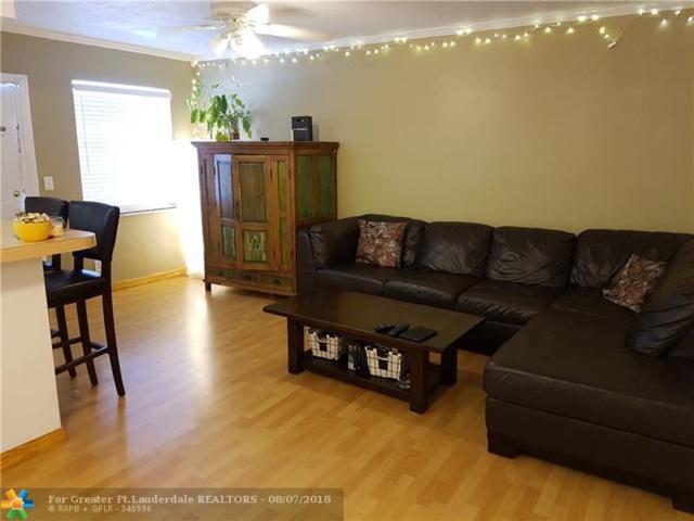 2225 Polk St 7B, Hollywood, FL 33020 (MLS #F10135443) :: Green Realty Properties