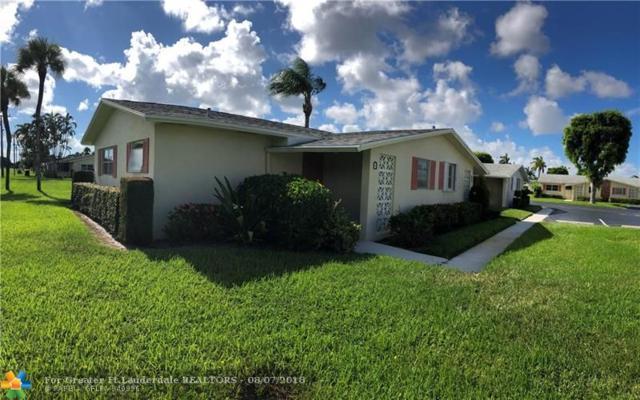 2940 Ashley Drive D, West Palm Beach, FL 33415 (MLS #F10135455) :: Green Realty Properties