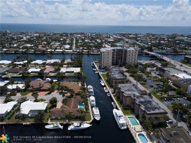 3121 NE 51st St #306, Fort Lauderdale, FL 33308 (MLS #F10135463) :: Green Realty Properties