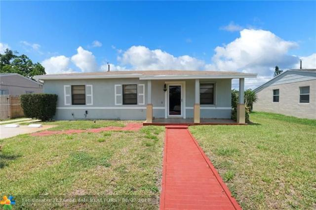15220 NW 31st Ave, Miami Gardens, FL 33054 (MLS #F10135464) :: Green Realty Properties
