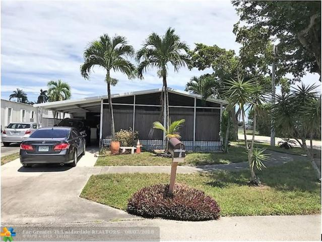 5320 SW 29th Ter, Fort Lauderdale, FL 33312 (MLS #F10135501) :: Green Realty Properties