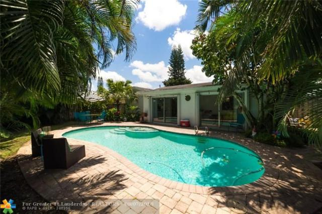 3315 NW 69th Ct, Fort Lauderdale, FL 33309 (MLS #F10135518) :: Green Realty Properties