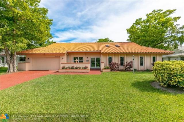 8620 NE Banyan Ct, Tamarac, FL 33321 (MLS #F10135534) :: Green Realty Properties
