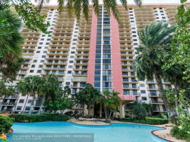 210 174th St #503, Sunny Isles Beach, FL 33160 (MLS #F10135541) :: Green Realty Properties