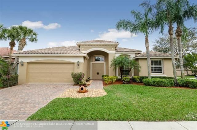 6664 Murano, Lake Worth, FL 33467 (MLS #F10135551) :: Green Realty Properties