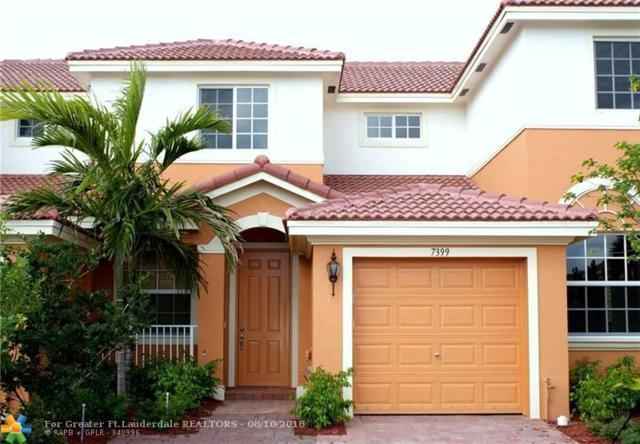 7399 Sarentino Ln #210, Boynton Beach, FL 33437 (MLS #F10135576) :: Green Realty Properties
