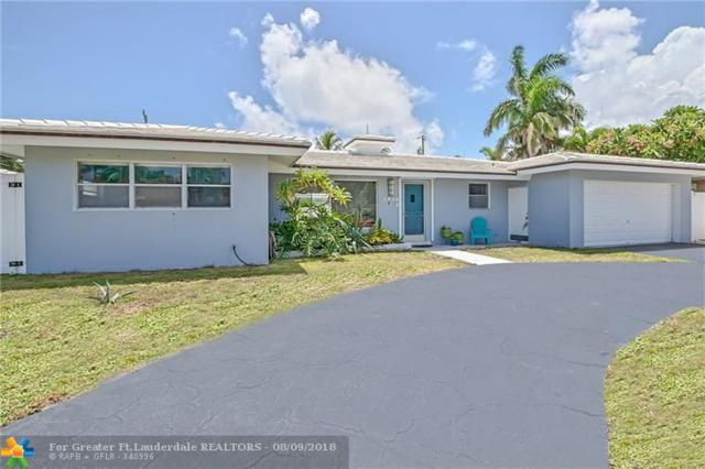 1936 Sailfish Place, Lauderdale By The Sea, FL 33062 (MLS #F10135604) :: Castelli Real Estate Services
