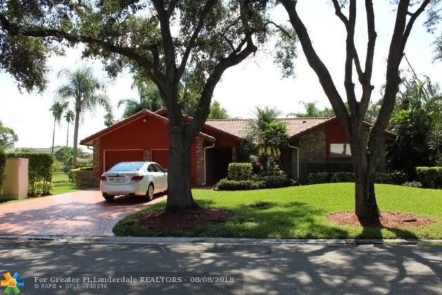 1533 NW 111th Ave, Coral Springs, FL 33071 (MLS #F10135615) :: Green Realty Properties
