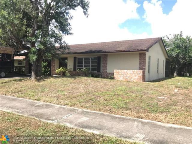 1457 SW 26th Ave, Deerfield Beach, FL 33442 (MLS #F10135631) :: Green Realty Properties