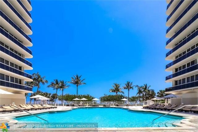 9595 Collins Ave N7-H, Surfside, FL 33154 (MLS #F10135633) :: Green Realty Properties