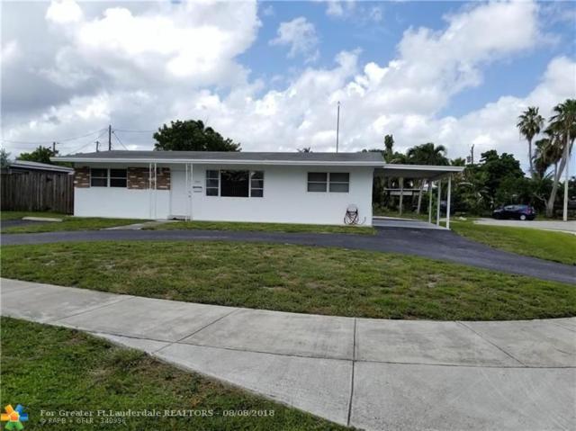 1501 NW 41st St, Oakland Park, FL 33309 (MLS #F10135643) :: Green Realty Properties