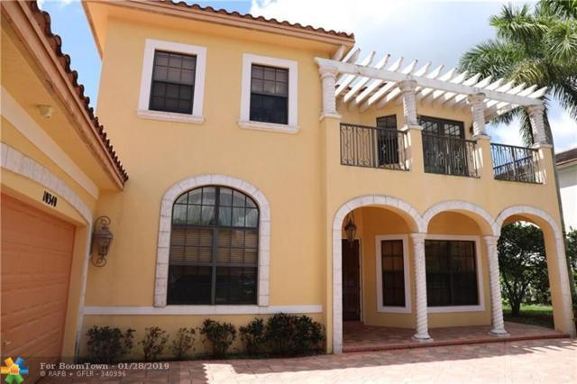 10340 Majestic Ct, Parkland, FL 33076 (MLS #F10135649) :: Green Realty Properties