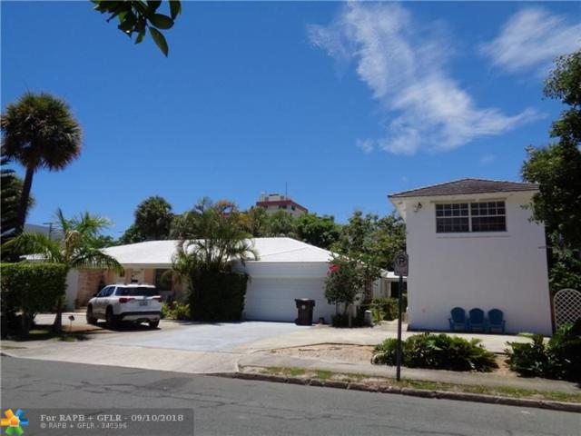 130 Wenonah Pl, West Palm Beach, FL 33405 (MLS #F10135664) :: Green Realty Properties