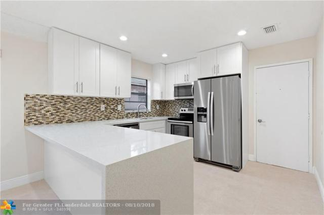 2417 Raleigh St, Hollywood, FL 33020 (MLS #F10135666) :: Green Realty Properties