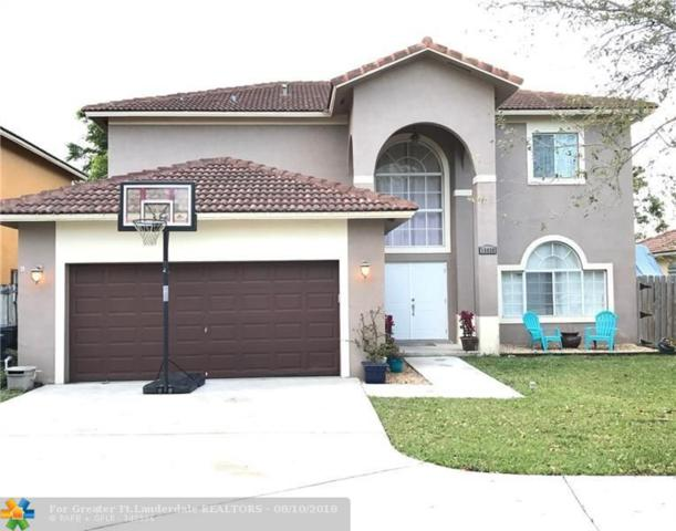 15038 SW 161st Pl, Miami, FL 33196 (MLS #F10135683) :: Green Realty Properties
