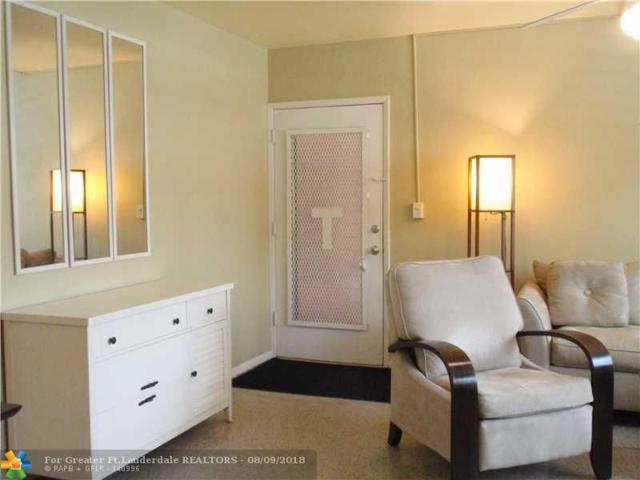 700 Antioch Ave #17, Fort Lauderdale, FL 33304 (MLS #F10135751) :: Green Realty Properties