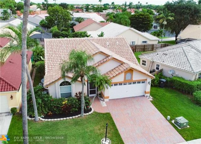 12604 White Coral Dr, Wellington, FL 33414 (MLS #F10135752) :: Green Realty Properties