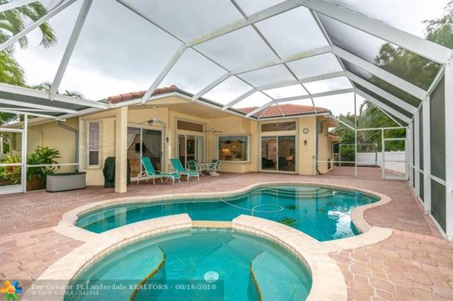 4200 NW 66th Ter, Coral Springs, FL 33067 (MLS #F10135762) :: Green Realty Properties