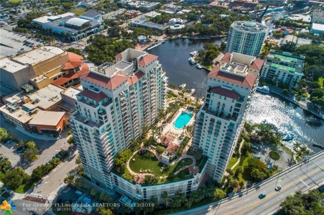 600 W Las Olas Blvd 1902S, Fort Lauderdale, FL 33312 (MLS #F10135763) :: Green Realty Properties
