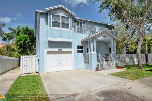 480 NW 102nd Ter, Pembroke Pines, FL 33026 (MLS #F10135772) :: Green Realty Properties