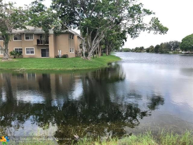 1701 NW 96th Ter 1A, Pembroke Pines, FL 33024 (MLS #F10135779) :: Green Realty Properties
