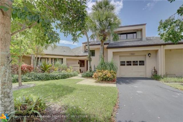 9244 Chelsea Drive South #9244, Plantation, FL 33324 (MLS #F10135839) :: Green Realty Properties