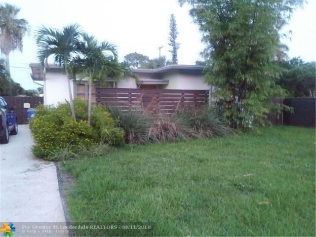 1130 NE 14th Ave, Fort Lauderdale, FL 33304 (MLS #F10135907) :: Laurie Finkelstein Reader Team