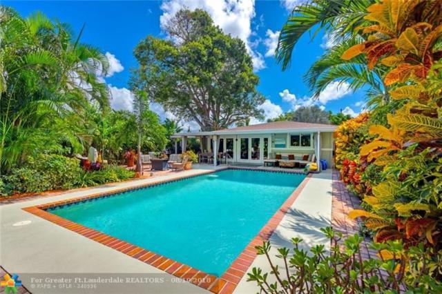 2533 NE 8th Ter, Wilton Manors, FL 33305 (MLS #F10135917) :: Castelli Real Estate Services