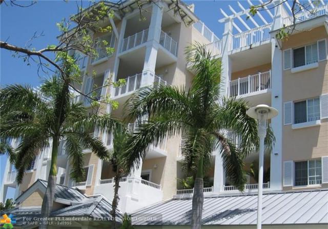1931 NE 2nd St #202, Deerfield Beach, FL 33441 (MLS #F10135918) :: Green Realty Properties