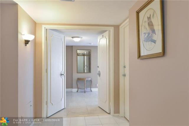 4300 N Ocean Blvd 2D, Fort Lauderdale, FL 33308 (MLS #F10135919) :: Green Realty Properties