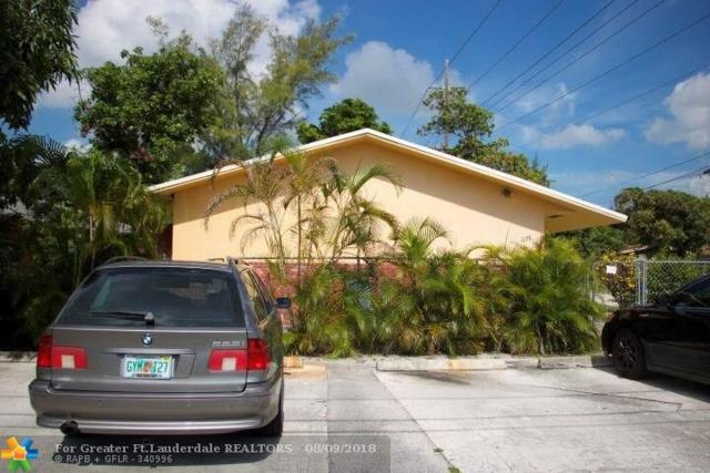 1175 NE 6th Ave, Fort Lauderdale, FL 33304 (MLS #F10135929) :: Laurie Finkelstein Reader Team