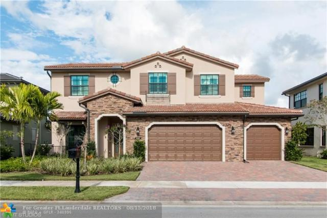 9318 W Meridian Drive, Parkland, FL 33076 (MLS #F10135941) :: United Realty Group